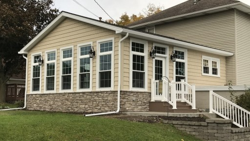 sunroom additions in Galion OH